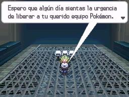 Guía Pokémon Blanco / Negro 464
