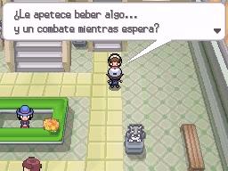 Guía Pokémon Blanco / Negro 468