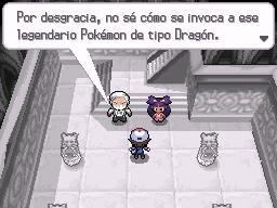 Guía Pokémon Blanco / Negro 476