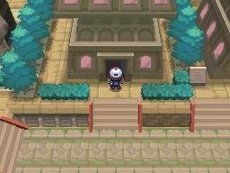 Guía Pokémon Blanco / Negro 478