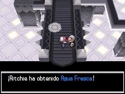 Guía Pokémon Blanco / Negro 482