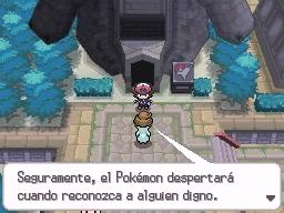 Guía Pokémon Blanco / Negro 503