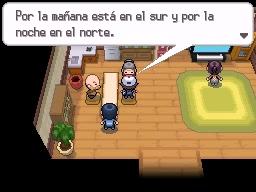 Guía Pokémon Blanco / Negro 508