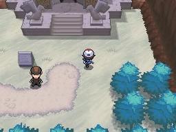 Guía Pokémon Blanco / Negro 516