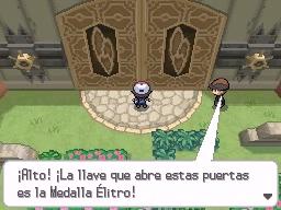 Guía Pokémon Blanco / Negro 519