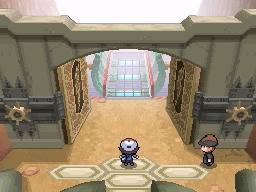 Guía Pokémon Blanco / Negro 520