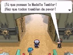 Guía Pokémon Blanco / Negro 521