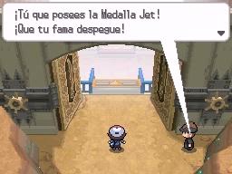 Guía Pokémon Blanco / Negro 522