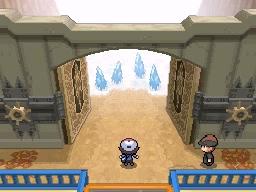 Guía Pokémon Blanco / Negro 523