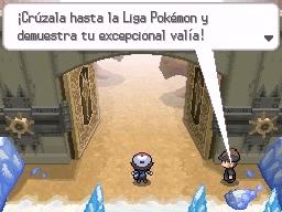 Guía Pokémon Blanco / Negro 524