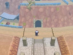 Guía Pokémon Blanco / Negro 526