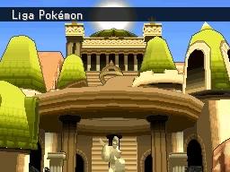 Guía Pokémon Blanco / Negro 547
