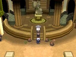 Guía Pokémon Blanco / Negro 553