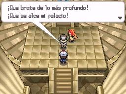 Guía Pokémon Blanco / Negro 573
