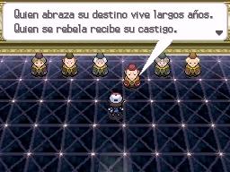 Guía Pokémon Blanco / Negro 576