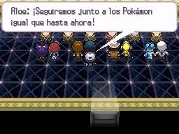 Guía Pokémon Blanco / Negro 577