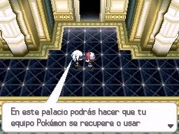 Guía Pokémon Blanco / Negro 579