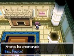 Guía Pokémon Blanco / Negro 581