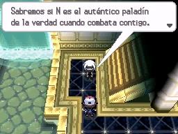 Guía Pokémon Blanco / Negro 586
