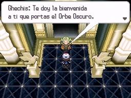 Guía Pokémon Blanco / Negro 591