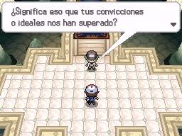 Guía Pokémon Blanco / Negro 602