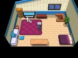 Guía Pokémon Blanco / Negro - Página 2 613
