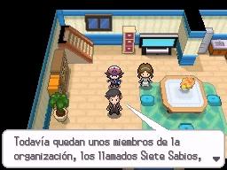 Guía Pokémon Blanco / Negro - Página 2 615