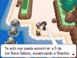 Guía Pokémon Blanco / Negro - Página 2 642