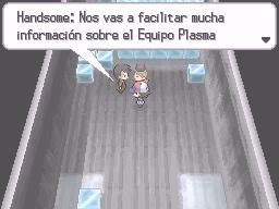 Guía Pokémon Blanco / Negro - Página 2 686