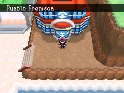 Guía Pokémon Blanco / Negro - Página 2 739