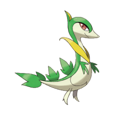 Pokédex de Pokémon blanco y negro 496