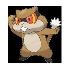 ¡¡Club Pokémon!! 504