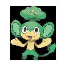 ¡¡Club Pokémon!! 511