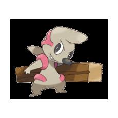 ¡¡Club Pokémon!! 532