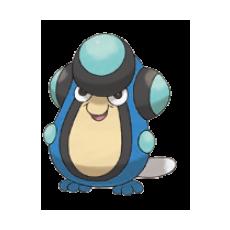 ¡¡Club Pokémon!! 536