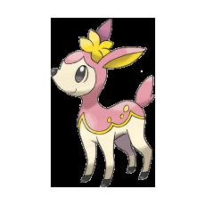 ¡¡Club Pokémon!! 585