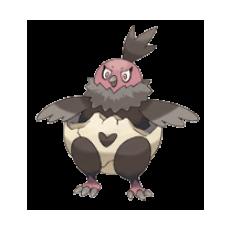 ¡¡Club Pokémon!! 629