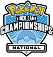 Video Game Championships