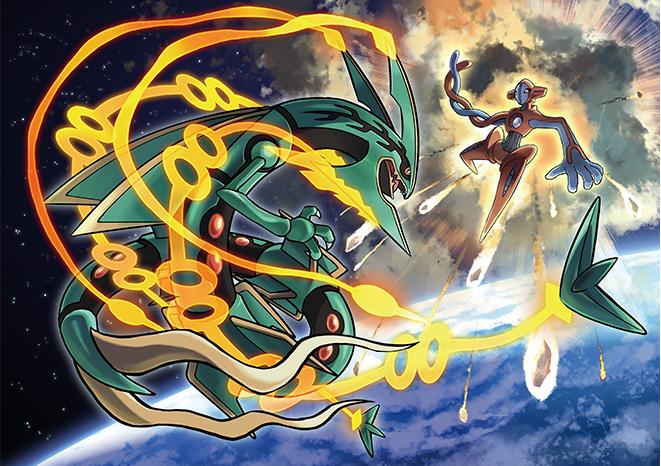 [Noticia] CoroCoro muestra los legendarios de ROZA y un nuevo personaje 1251666920