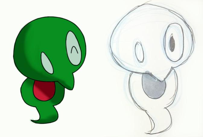 Nuevo Pokémon en el teaser de la próxima película? - Pokémon Paraíso