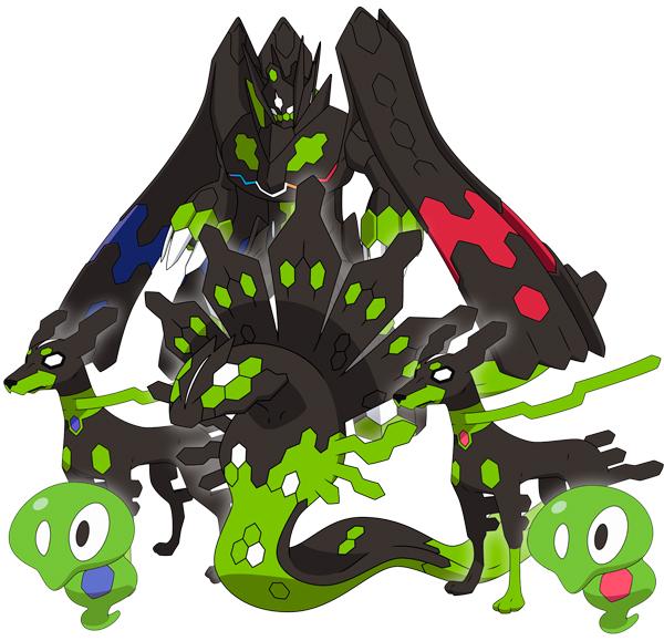 Anime pokemon XY&Z capitulos, spoilers 954972576