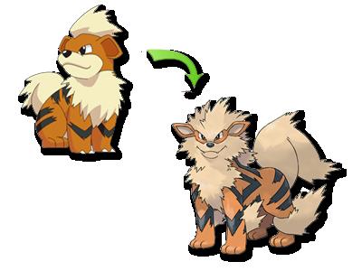 imagenes de todos lo pokemons con sus poderes: