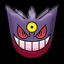 Mega-Gengar