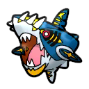 Mega-Sharpedo