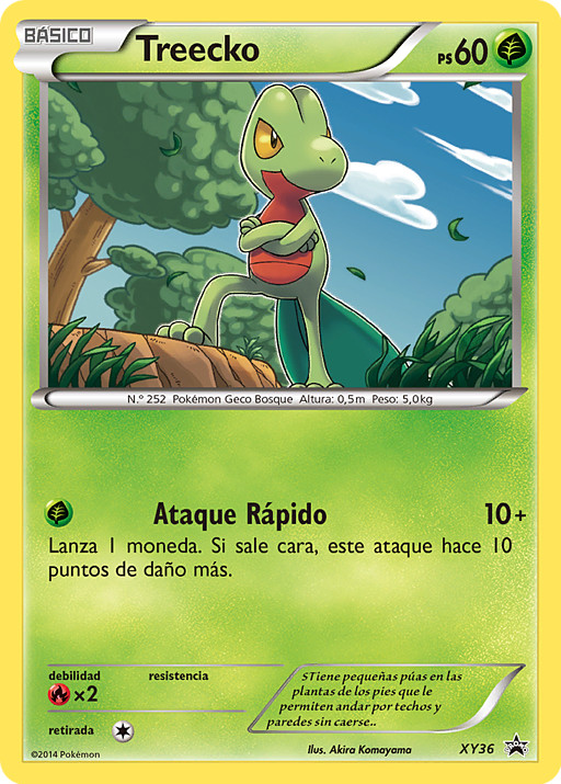 how to get treecko in emerald
