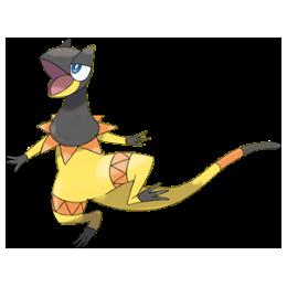 Tyrunt #696 » Pokédex PkParaíso - Pokémon Paraíso